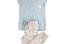 Pijamas / by lucy Austen