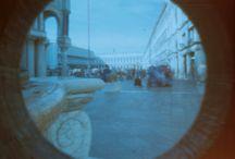 Pinhole Camera - Photos