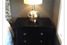 DIY Furniture Fix-Ups