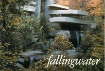 Frank Lloyd Wright / never tire of looking at his work....