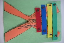 Preschool ABC Crafts