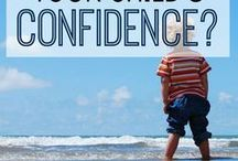 how to make confident of our child