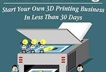 3D nyomtató pénz