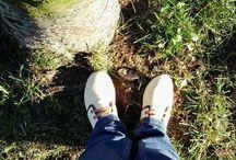 Testy butów Cleopatra marki Hooy / Odczucia własne z testowania butów