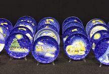 cadeau de Noël / regali | Natale | Vietri Ceramic Group | piatti natalizi | decorazioni