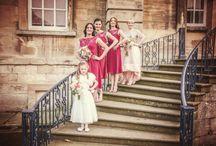 Cusworth Hall Weddings