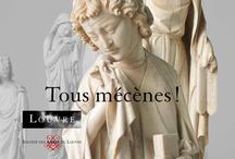 Trésor National / National Treasure / by Musée du Louvre
