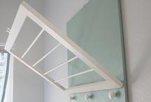 Laundry Room Ideas / DIY