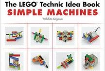 Legos / All things Legos