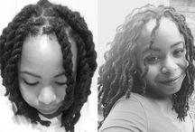 Natural hair / Hair