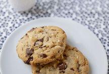 Biscuits..