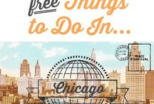 Travel - Chicago