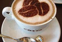 hello coffee / just coffee inspirations