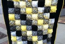 crochet blanket / crochet