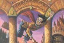 Harry Potter Eski Seri
