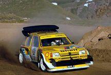 RallySprint, Hillclimb /  RallySprint, Hillclimb