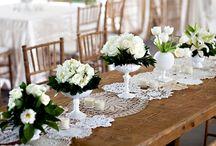 wedding ideas / by Leann Hardie
