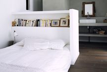 small space solutions / by Digs