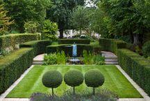 Nat's Garden