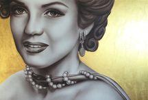 Art / Hier findet ihr einige meiner Werke. Besuchen Sie mich auf Facebook: The Art of Bogu  https://www.facebook.com/pages/The-Art-of-Bogu/789110874513922