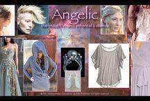 Angelic/Ethereal
