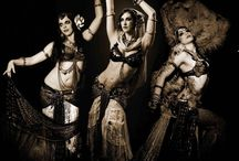 Belly Dance Inspiration / by Dawn Skelton