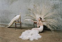 The wow factor / photography + fabulous styling