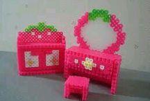 3D  Hama