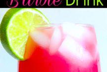 Barbie drink / Drink
