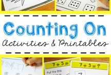 Maths counting on