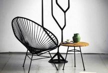 Chairs / Sillas