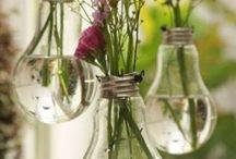 Wohnungsdeko Ideen DIY und Selbermachen