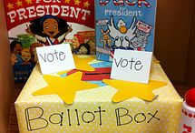 Election Ideas / Elections Ideas for teaching
