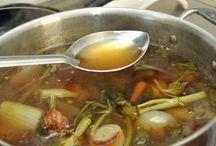 4.Tinka polievky