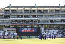 Cricket Grounds / Cricket Grounds from all around the World