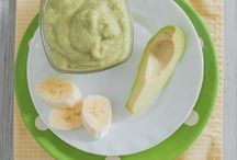 Baby food / Healthy recipes