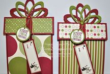 gift card folders