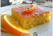 Portakallı rrvani