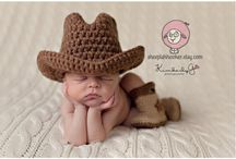 Baby photography / by Jenn Trevino