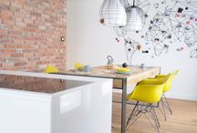 inspiration appartement renovation / Resarch for cool but cheap appartement renovation next door