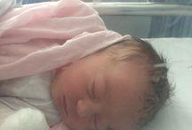 Granddaughter / My Granddaughter Willow