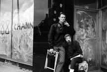 Vivian Maier / Inspiração fotográfica