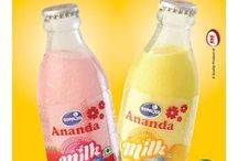 Ananda Dairy Products in India / Ananda, a leading dairy products brand in India is instrumental in providing dairy products at par with international standards. We focus on building leadership positions in branded and value added markets across the dairy sector.