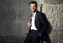 STEFANO PESCE / Itialiano attore