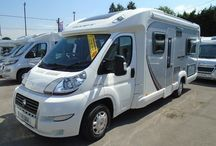 Motorhome ideas - camper / Caravans and more