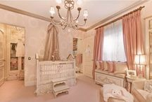 Celebrity Homes and Design / home decor and design ideas from celebrity homes