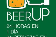 Frases BeerUP / Frases para BeerUPers