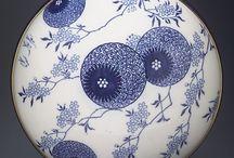The Blues - Ceramic