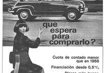 Publicidad Vintage / Anuncios publicitarios antiguos recopilados en varias revists y otros tableros de Pinterest