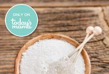 Sugar free / Healthy eating